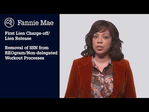Fannie Mae February 14, 2018 Servicing Guide Update