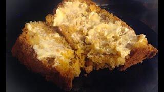Easy Cinnamon Amish Bread