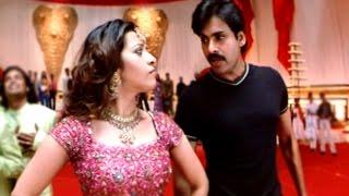 Bangaram Movie ||  Maro Maro Masthi Maro Video Song || Pawan Kalyan, Meera Chopra, Reemma Sen
