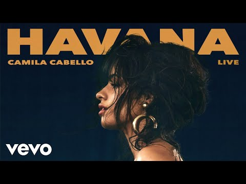 Camila Cabello - Havana (Official Live Audio) Mp3