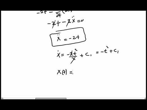 15. Introduction to lagrange with examples youtube.