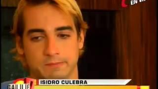 Calle 7 - Dual: Historia humana de Luis Culebra.