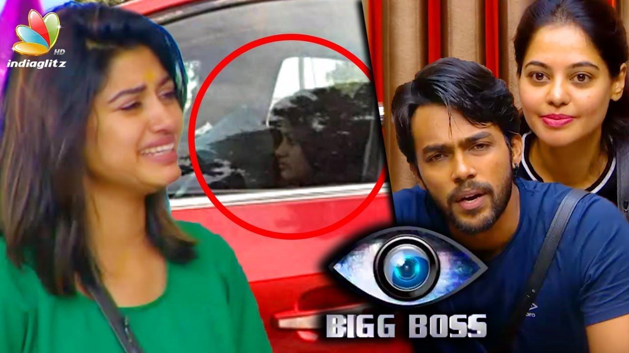 Reason behind Oviya's Suicide Attempt   Bigg Boss Tamil   Aarav, Bindu  Madhavi