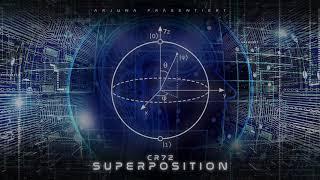 Cr7z - Superposition feat. DJ Eule (prod. Kaveli)   Visualizer