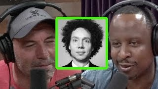 Joe Rogan: Malcolm Gladwell is Wrong About Stand-up