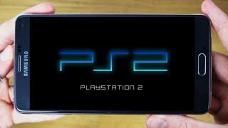 M4VN TUTORIAIS : Como Baixar Emulador De Playstation 2 Para Android+Como Baixar Jogos+Gameplay