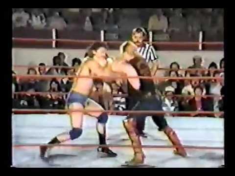 International Wrestling from Montreal 9/13/86