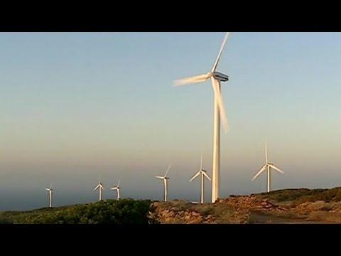 Afrique, La promotion d'énergie renouvelable
