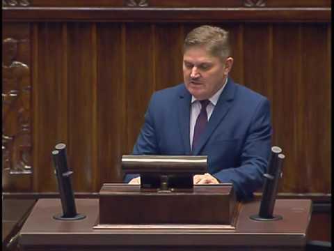 Leszek Ruszczyk  – wystąpienie z 20 października 2016 r.