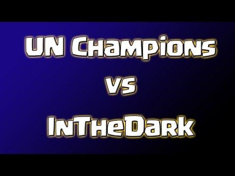 LALOON CON LANZARROCAS: UN CHAMPIONS VS INTHEDARK | Clash of Clans con TheAlvaro845 | Español