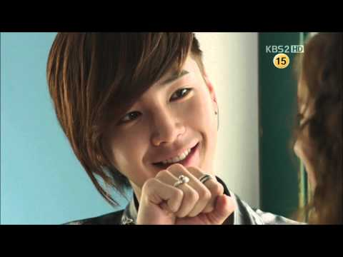 Love Rain Episode 10 - SeoJoon's Ringtone~