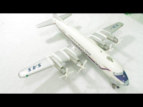 Saving a sad tin plane, you can run free now :D (Nomura Trade Mark)