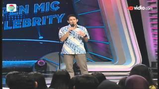 "Download Video ""Mahasiswa Indonesia"" - Sandiaga Uno Stand Up Comedy Club MP3 3GP MP4"