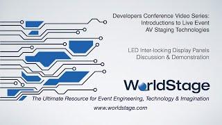 Video Panel Diziler Video Duvar LED Görüntüler Oluşturma: AV Hazırlama & Etkinlik Hizmetleri Teknoloji Güncelleme