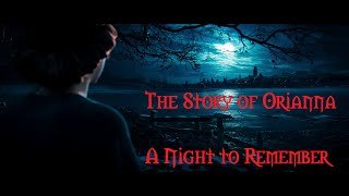 "The Witcher 3 - The story behind ""A Night to Remember"" Trailer - Orianna - ENG SUB ITA"