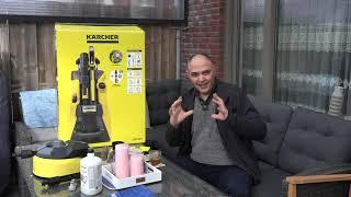 Karcher K7 Smart Control Plus 180 Bar Basınçlı Yıkama Makinesi