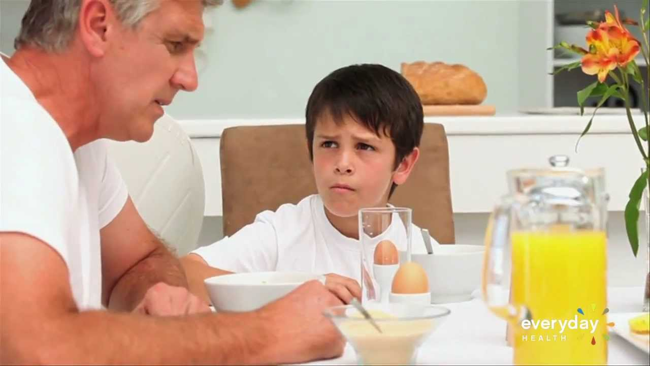 Exposure Therapy May Be Option for Kids Egg, Milk Allergies