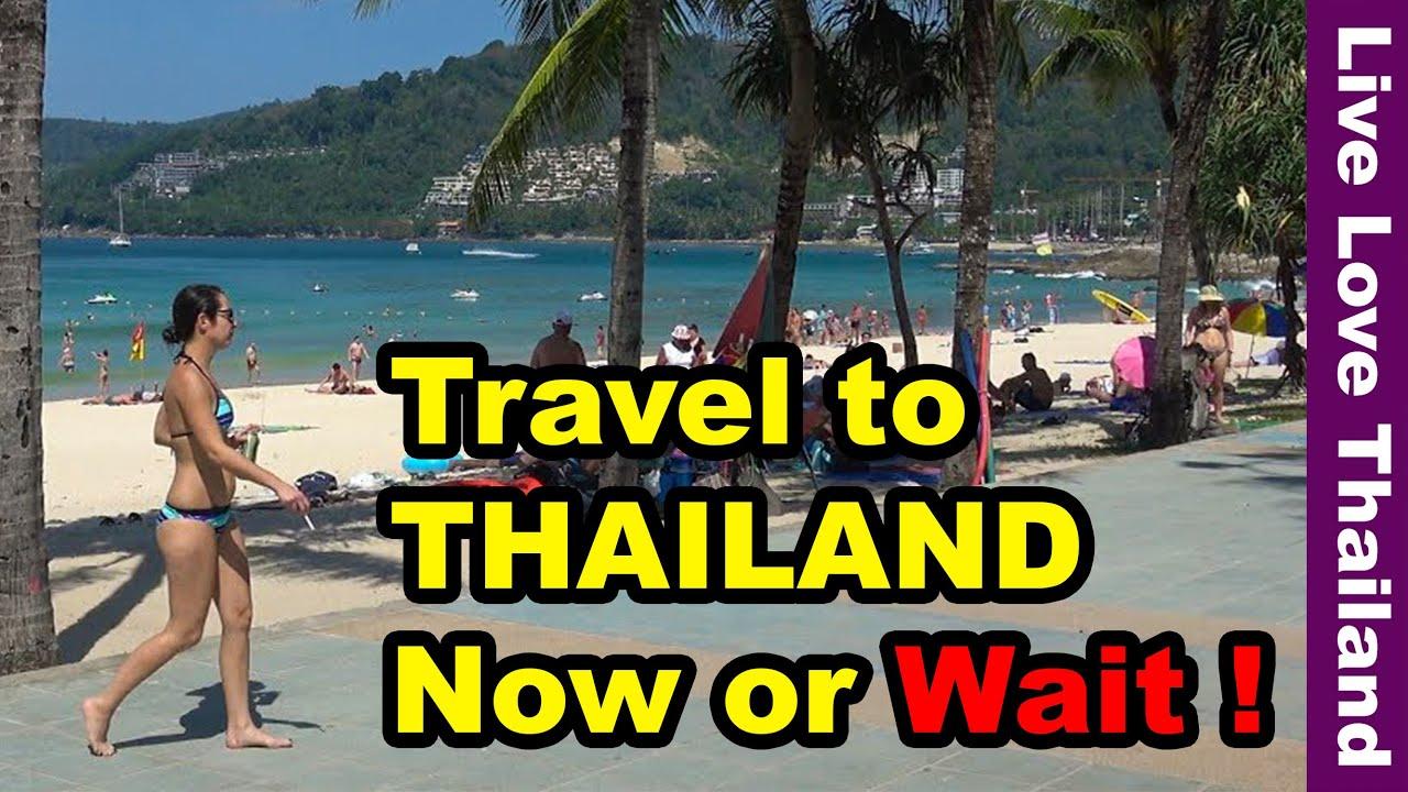 Travel to Thailand   Now or Wait #livelovethailand