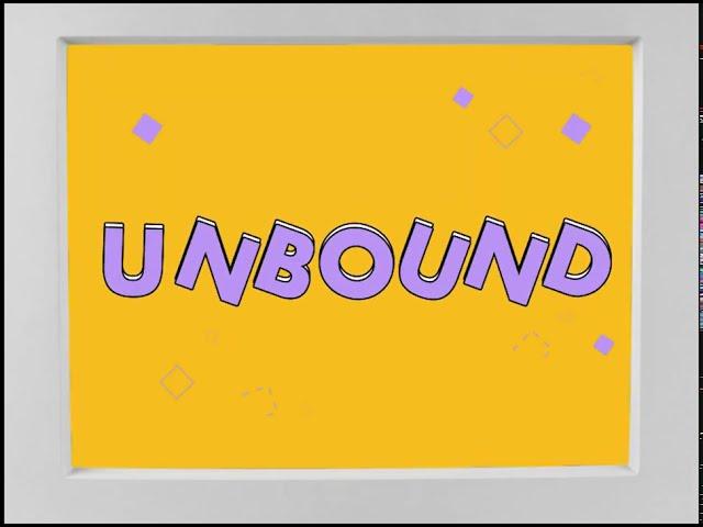 MICHELLE - UNBOUND [Official Lyric Video]