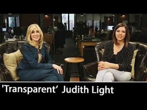 'Transparent' (Season 3): Judith Light Interview | October 2016