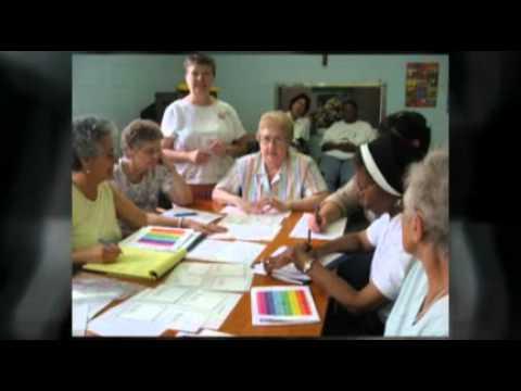 OSP IHM Healing Racism Retreat
