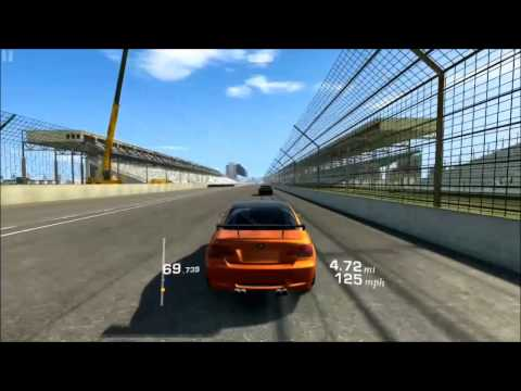 Real Racing 3 Farm R$ Money And Fame