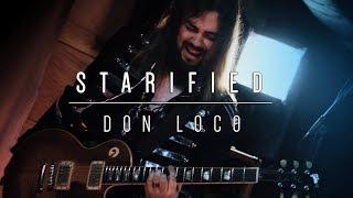 Starified — Don Loco (Live @ CSBR Studio)