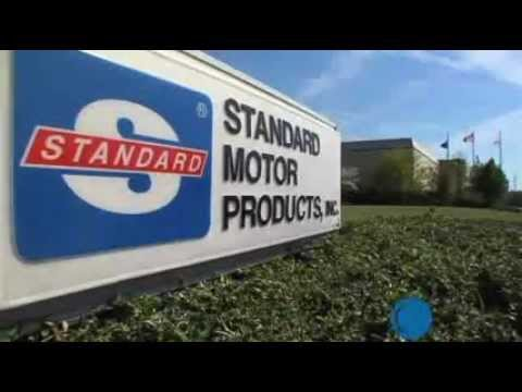 SMP Fuel Injection Manufacturing, Greenville, SC, USA