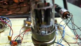 Space Charge Circuit Up Close.AVI