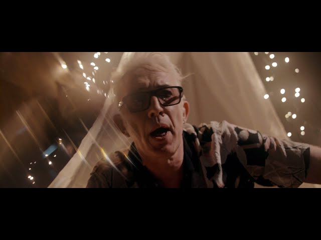 Alabama 3 - Whacked (Official Video)