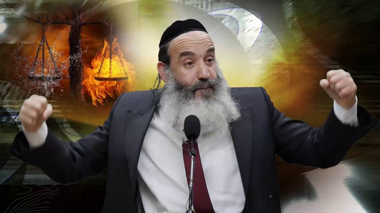 תקועים במקום  טיפים להצלחה בחיים HD הרב יצחק פנגר בהרצאה עם בדיחות קורעות חובה!הפך הרצון
