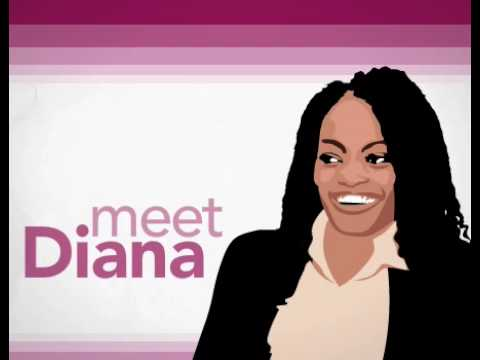 Empowering Women who Empower the World: Diana