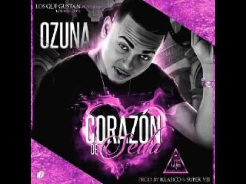 Ozuna - Corazón de Seda (Slowed Down by Sebastian Rico)