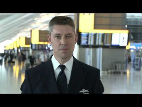 British Airways - Future Pilot Programme 2012
