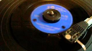 Johnny Desmond Twistin' Rose Of Texas 04/1962