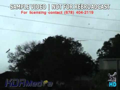 04-26-11 Robert Hettchen Tornado Van, TX KDR Media