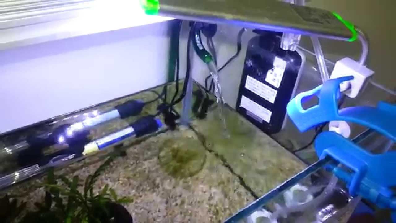 伊罕 2213 出水量 - YouTube