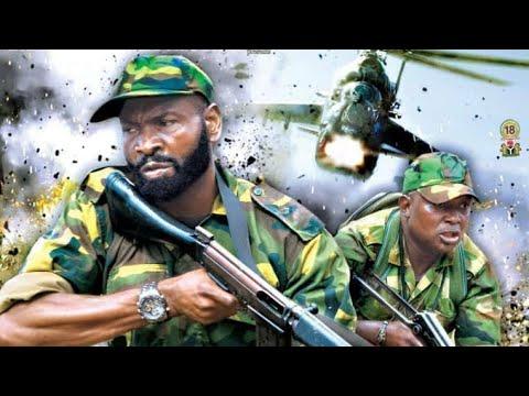 Soldier Boys Season 3-2019 movie |New Movie |Latest Nigerian Nollywood Movie thumbnail