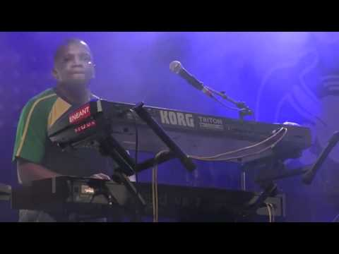 IJahman Levi - Wanna Be Free (Live)
