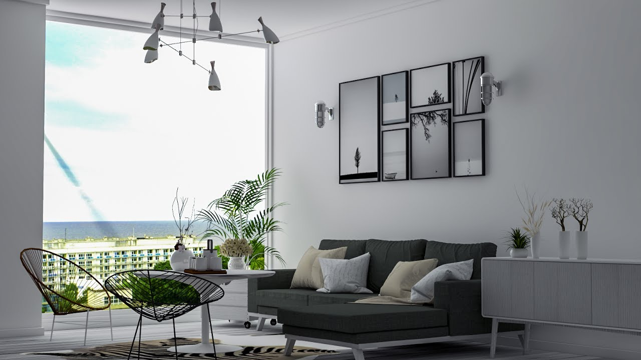 Vray Render For Sketchup Ways To Make Best Results Before Start