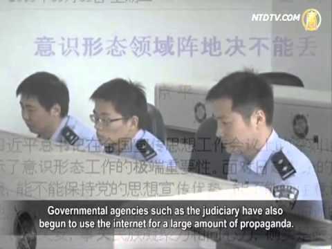 New Press Pass in China Makes Training in Marxism Mandatory