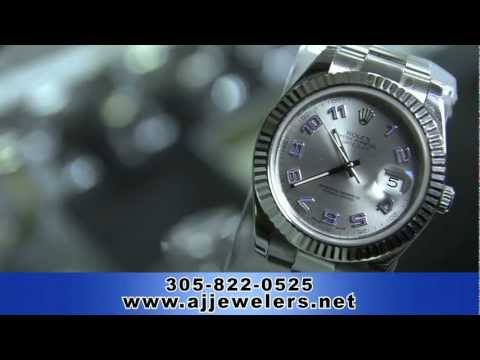AJ Jewelers Pawn Shop Commercial