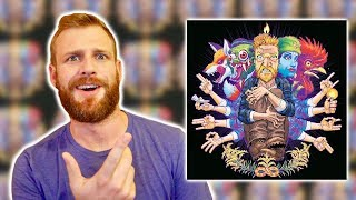 Tyler Childers - Country Squire | Album Review
