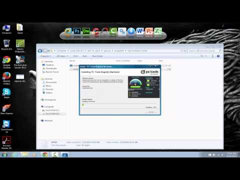 Speed up computer using Registry Mechanic from YouTube · Duration:  5 minutes 59 seconds  · 8,000+ views · uploaded on 6/6/2008 · uploaded by Computerqeek1395