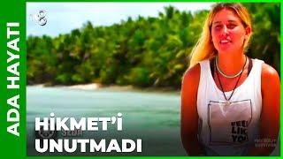 Seda'dan Hikmet'e Büyük Jest  - Survivor 75. Bölüm