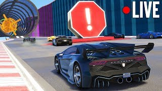 GTA ONLINE | COMMUNITY ACTION Livestream 13.10.17