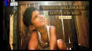 NepUNITY.Slumdog Millionaire Soundtrack-O Saya