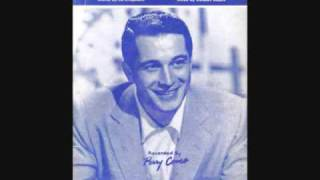 Watch Perry Como You Alone Solo Tu video