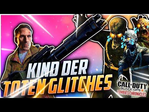 BO3 Kino Der Toten Zombie Glitches: All Working Game Breaking Zombie Glitches - BO3 Chronicles 2020!