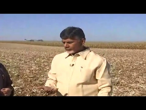 Sir, Please find the Hon'ble Chief Minister of  AP Visit to USA_  Day 02(Video 02)19-10-2017